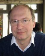 Bernd G. Stegmayr